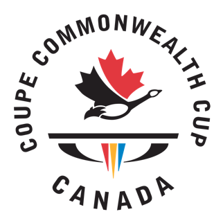 Common wealth Cup Seal
